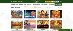 casino en ligne MaChance