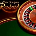 European roulette lucky spin