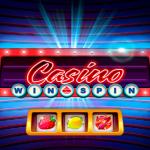 logo de la machine a sous casino win spin