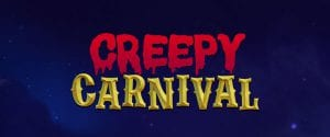 logo creepy carnival