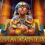 logo machine a sous egyptian dream deluxe