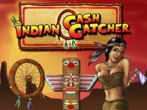 icone cash indian catcher