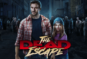 the dead escape machine a sous
