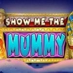 logo show me the mummy