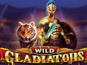 wild gladiator machine a sous