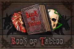 Book Of Tatto