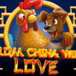 from china with love