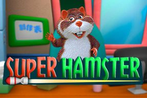 Super hamster machine a sous