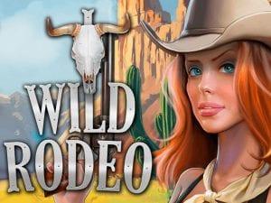 logo de wild rodeo