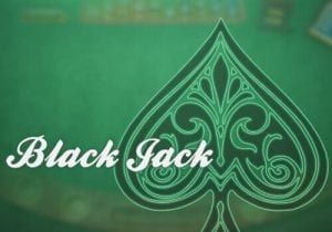 logo european blackjack maulit hand