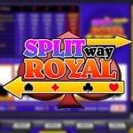 Logo du jeu vidéo poker split way royal