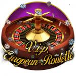 logo vip european roulette