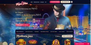 casino en ligne Vegas Plus