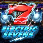 slot electric sevens logo