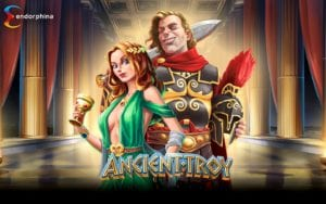jeu ancient troy