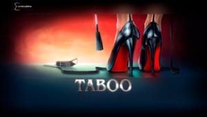 logo de la machine taboo