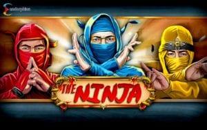Logo de the ninja