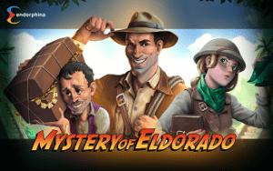 jeu d'endorphina mystery of eldorado