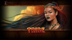 Logo du jeu Tribe