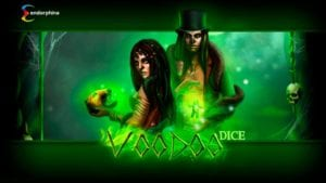 logo du jeu voodoo