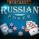 russian poker evoplay