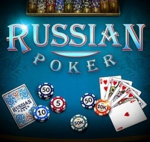 russian poker evoplay