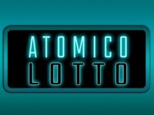 Loto atomico loto
