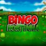 Bingo Hortinha
