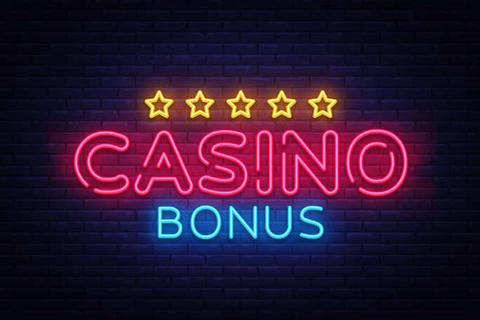 bonus de bienvenue casino