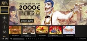 casino en ligne Casino Joka