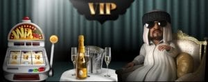 programme VIP casino en ligne spin million