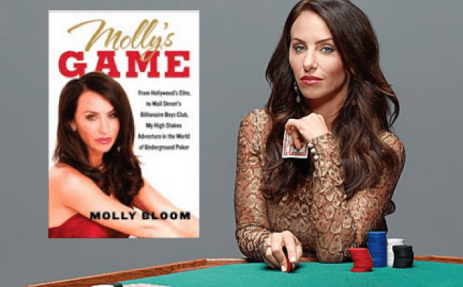 molly bloom livre