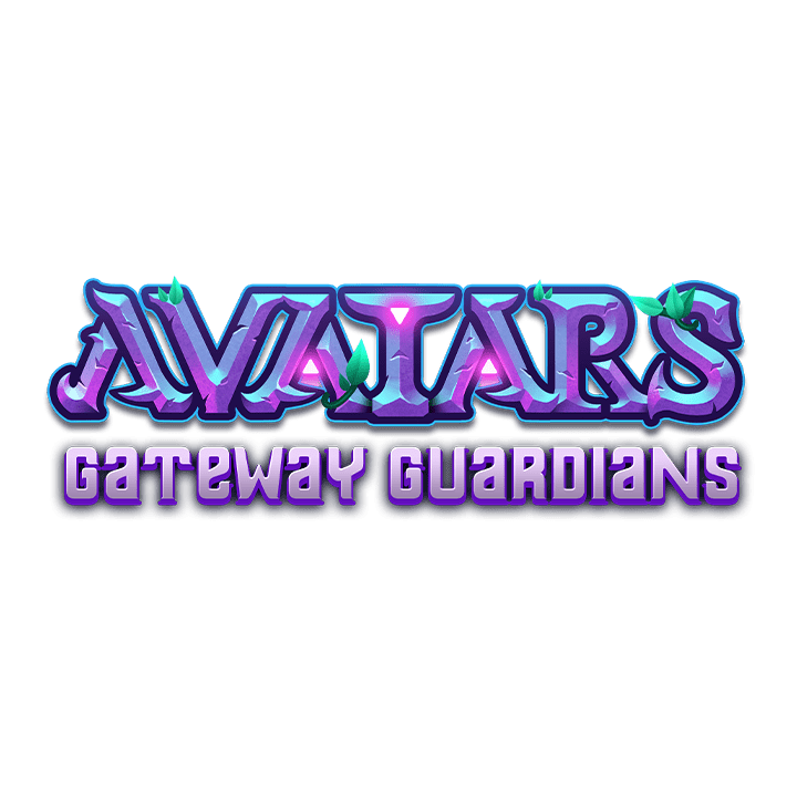 Avatars : Gateway Guardian machine à sous logo