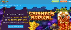 bonus de bienvenue casino en ligne Jelly Bean
