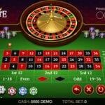 European Roulette evoplay