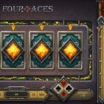 Four Aces evoplay