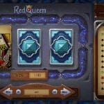 Red Queen evoplay