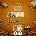 Texas Holdem Bonus evoplay