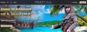 Tortuga casino accueil