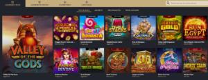 Tortuga casino jeux