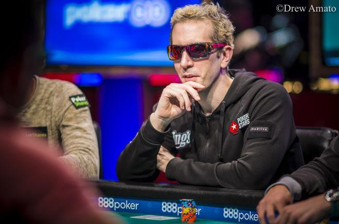 elky poker en ligne