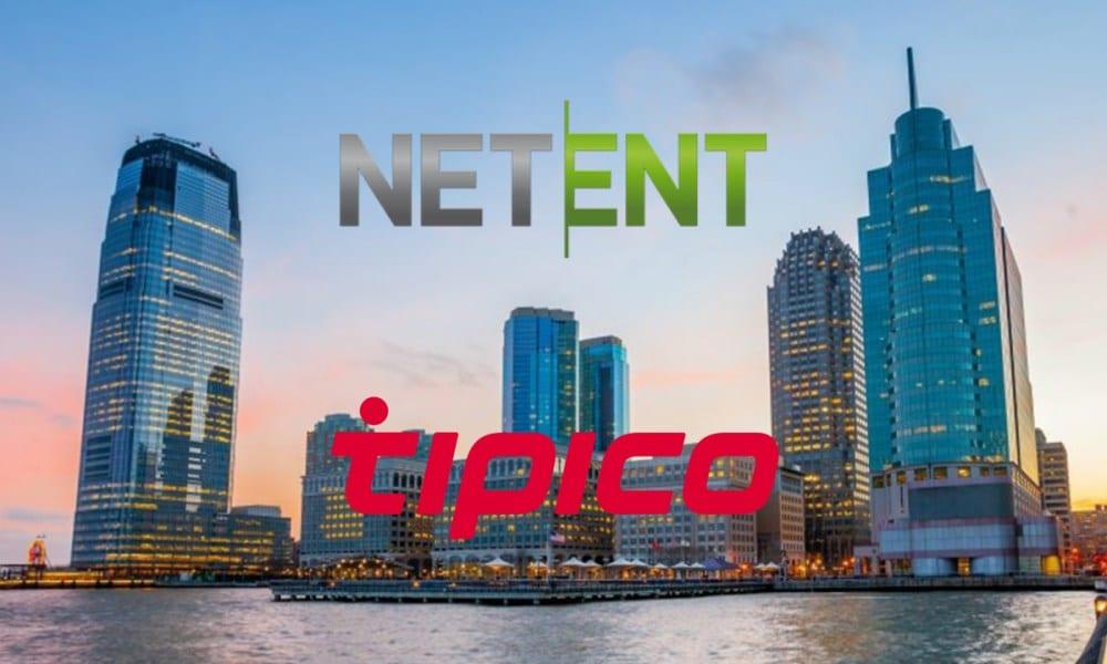 NetEnt x Tipico