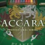 Baccarat Pro netent