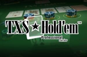 Texas Hold'Em Pro Netent