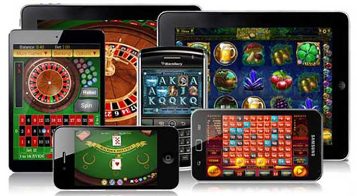 Casinos en ligne Espagne