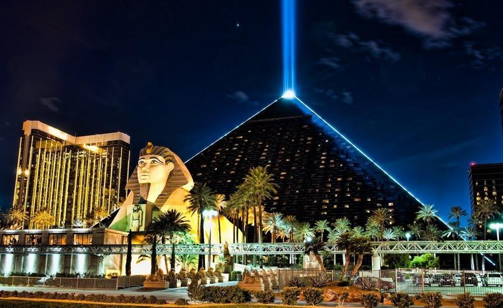Luxor Resort & Casino Las Vegas