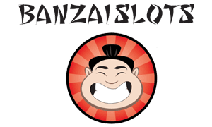 logo casino en ligne banzai slots