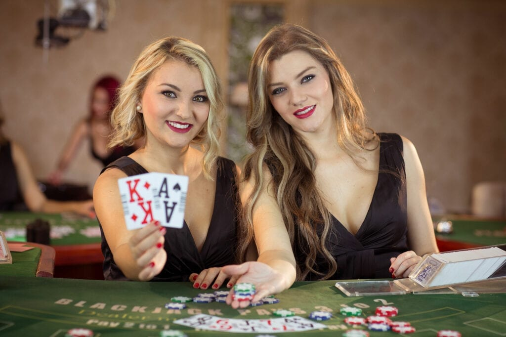 blackjack live Vivo-Gaming