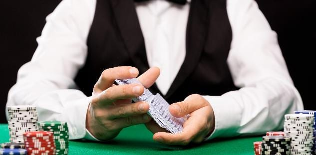 blackjack comptage de cartes