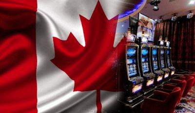 les casinos au Canada